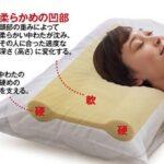 通信生活のメディカル枕